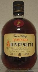 パンペロ アニヴェルサリオ